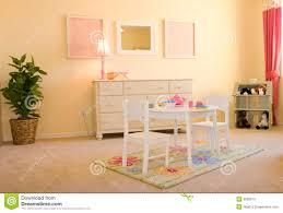 indoor swing in child u0027s room stock photo image 53150421