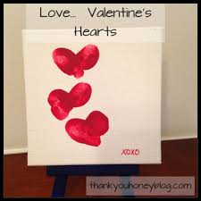 7 awesome valentines day crafts u0026 diy thank you honey