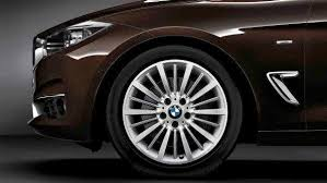 colour of paint on bmw alloy wheels