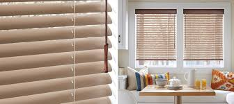 horizontal blinds natural elements hunter douglas