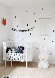 tapisserie chambre bébé garçon chambre bébé fille