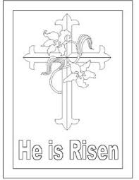 religious easter activity sheets catholic activities free
