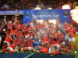 saracens celebrate like never before and could be set for more