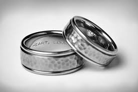 Titanium Wedding Rings by Titanium Rings Titanium Wedding Ring Guide