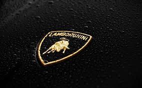 lamborghini logo black and white lamborghini logo