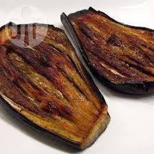cuisiner l aubergine à la poele recette aubergines toutes simples grillées au four toutes les