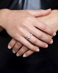 2ct engagement rings 2ct white gold pave set 6 prong er engagement ring shiree odiz