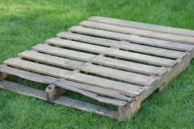 wooden pallet herb garden repeat crafter me