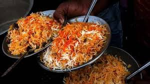 biryani cuisine origin of biryani in india the better india