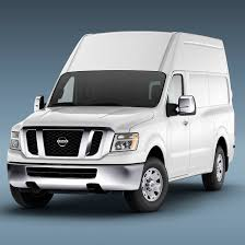 nissan nv2500 high roof titan pickup influences nissan commercial van sae international