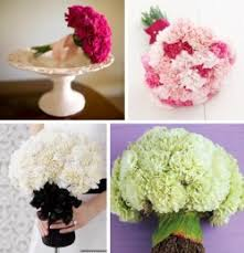 cheap wedding flowers cheap wedding flowers carnations 300 the wedding specialiststhe