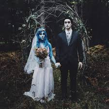 18 frightfully beautiful corpse bride makeup looks popsugar beauty