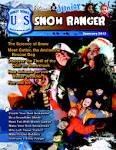 Conservation Education - Become a Junior Snow Ranger fs.usda.gov