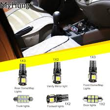 how to change interior light bulb in car for ford mondeo mk3 convenience bulbs car led interior light c10w