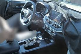 2019 Nissan Altima News Spy Shots Interior Coupe Release Price