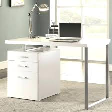 contemporary bureau desk modern white desk modern white computer desk contemporary white desk