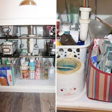 how to organize the sink cabinet how to organize the bathroom sink home by jenn