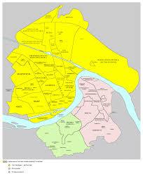 Rit Campus Map Neighborhoods And Suburbs Of Novi Sad Wikipedia