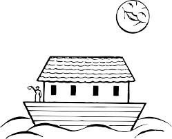 clipart noah u0027s ark