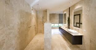 Marble Tile Bathroom Floor 28 Gorgeous Bathrooms With Dark Cabinets Lots Of Variety