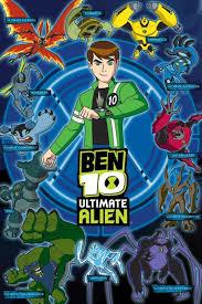 watch ben 10 ultimate alien season 2 episode 10 ben 10 000