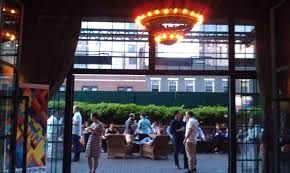 best nyc rooftop bars u0026 lounges for a first date midtown