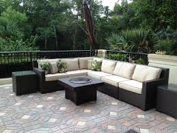 Firepit Patio Table Patio Furniture With Pit Chat Sets Ideas Fireplaces