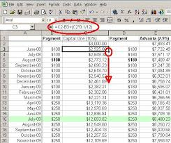 Excel Debt Payoff Template A Personal Budget On Excel In 4 Easy Steps Loan