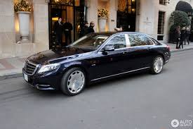 mercedes maybach 2008 mercedes maybach s600 5 november 2016 autogespot