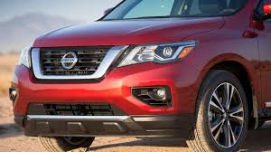 nissan pathfinder 2018 2018 nissan pathfinder review u0026 ratings edmunds
