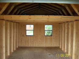 gambrel garage 8x12 gambrel shed plans 10x12 gable roof my so and i just bought