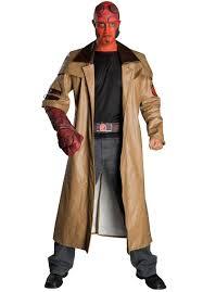 hellboy superhero costume escapade uk