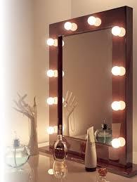 Makeup Vanity Mirror With Lights Best 25 Hollywood Mirror With Lights Ideas On Pinterest Vanity
