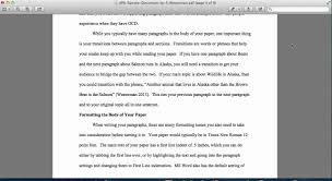 writing a paper apa format apa style tutorial body paragraphs youtube apa style tutorial body paragraphs