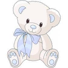 sticker ourson chambre bébé sticker ourson bleu ositos bears clipart baby and