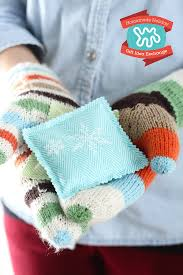 Homemade Holiday Gifts by Diy Lavender Hand Warmers Apartment Therapy