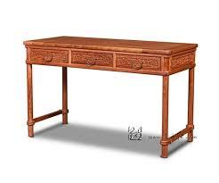 tables de bureau simplicité maison mobilier de bureau table en bois de classique