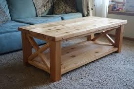 farm table white legs tags simple anna white coffee table