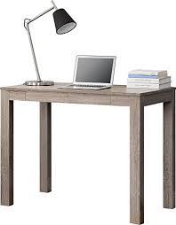 Parsons Computer Desk Ameriwood Home Parsons Desk With Drawer