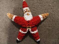 santa ornament santa ornaments ornament and winter