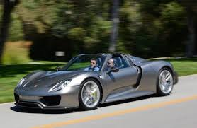 2013 porsche 918 spyder price porsche 918 spyder gets revealed in true production form inside evs