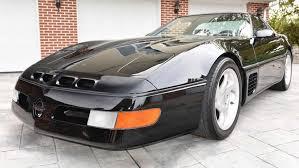 c4 callaway corvette ebay bargain callaway c4 corvette with low corvetteforum