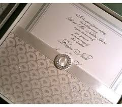 customizable wedding invitations wedding invitations silver lace