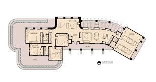 santa fe style house plans plans santa fe style home plans