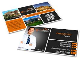 Realtor Business Card Template Real Estate Business Cards Real Estate Agent Business Cards