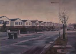 suburbia erin de burca