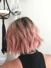 Frisuren Mittellange Haar Dauerwelle by Die Besten 25 Ombre Kurze Haare Ideen Auf