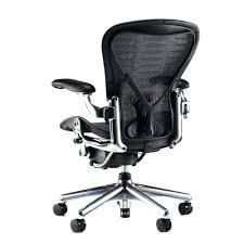 Desk Chair Herman Miller Desk Chairs Herman Miller Aeron Office Chair Size C B Union Jack