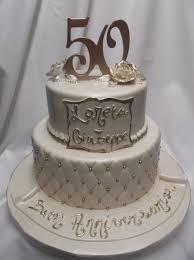 50 wedding anniversary ideas 50th wedding anniversary ideas more cakes