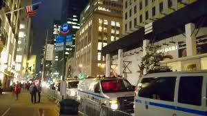 Trump Tower Ny Trump Tower New York City August 15 1017 8 39pm Youtube